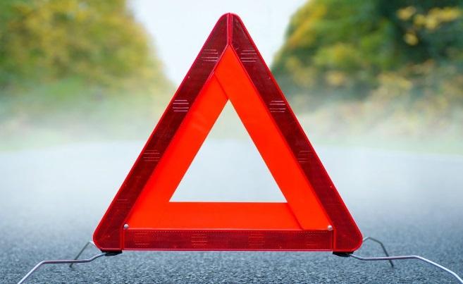 ВБроварах шофёр БМВ сбил ипротащил человека засобой два километра