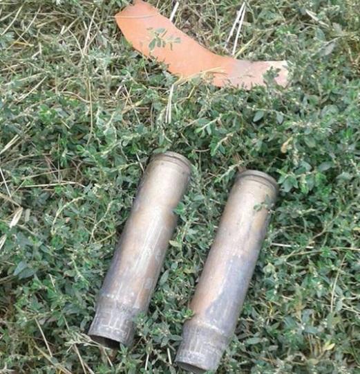 Под Днепром четверо детей пострадали отвзрыва боеприпаса