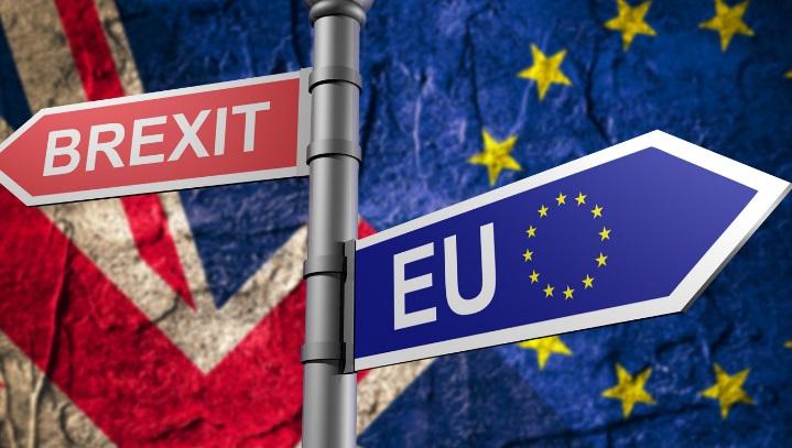 Англия представит 5 новых документов поБрекситу