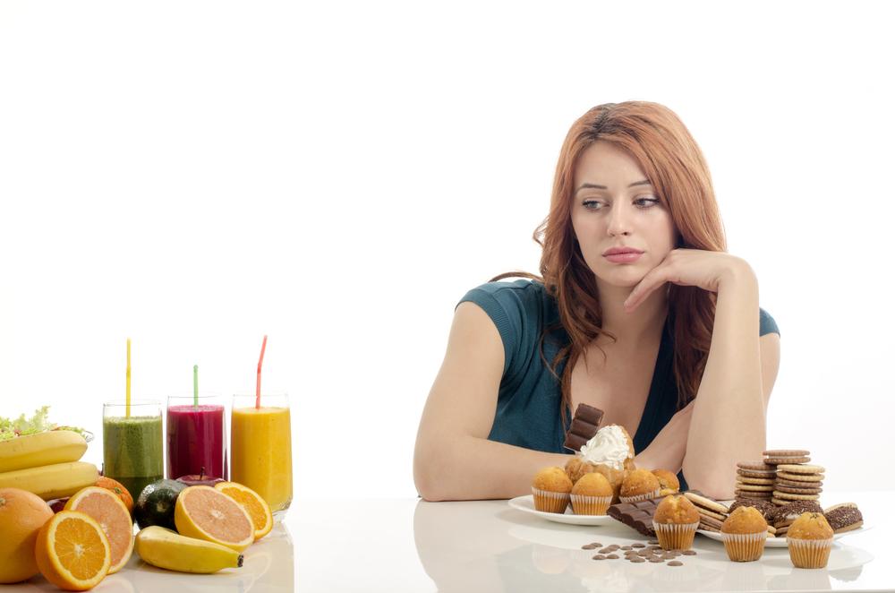 фрукты полезнее сладкого