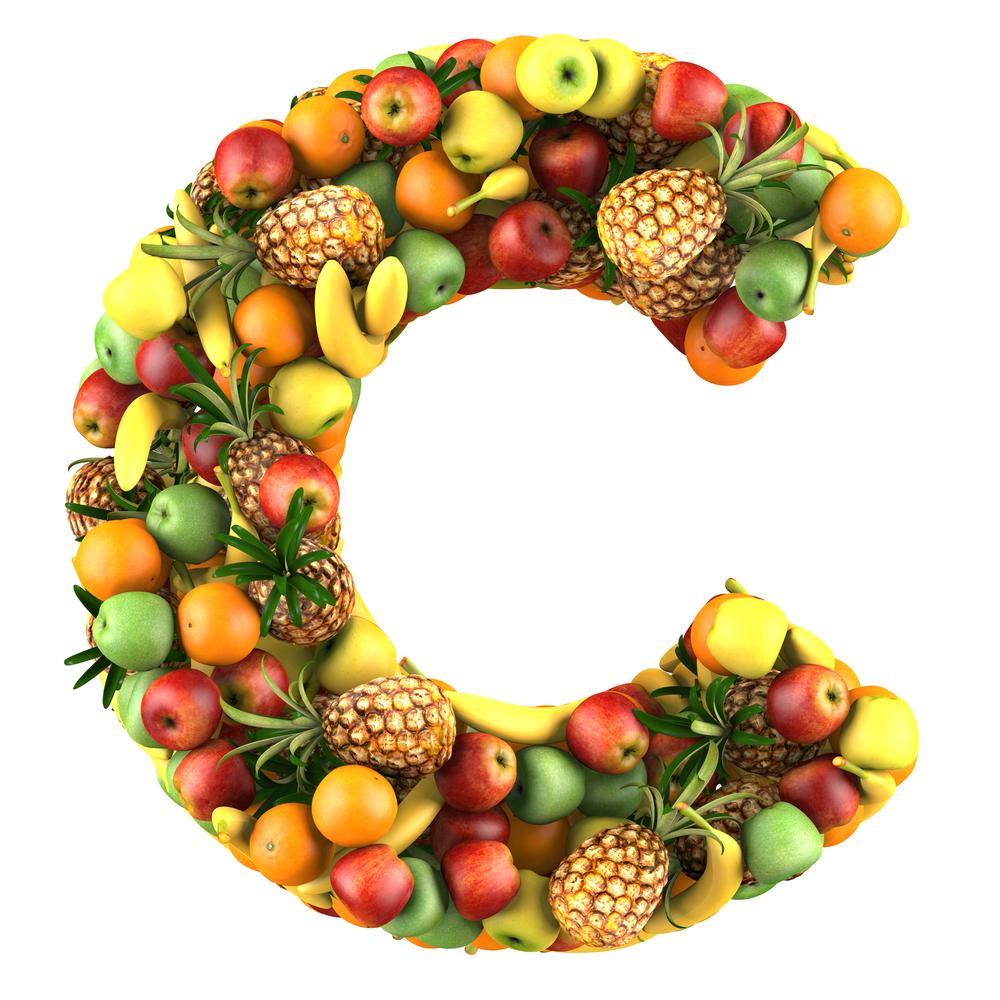 фрукты витамин с