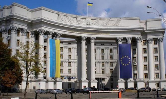 МИД: Арестованных вИспании украинских моряков обеспечили юристом ипереводчиком