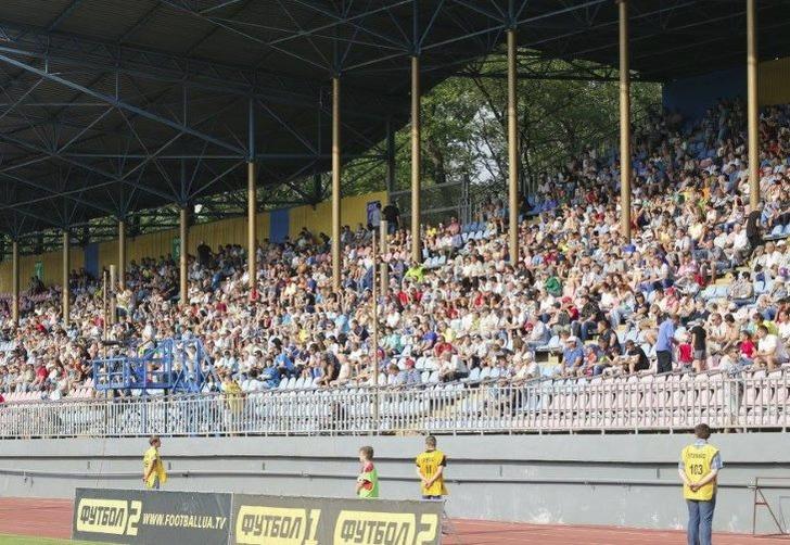 мариуполь стадион stadion_illichevets