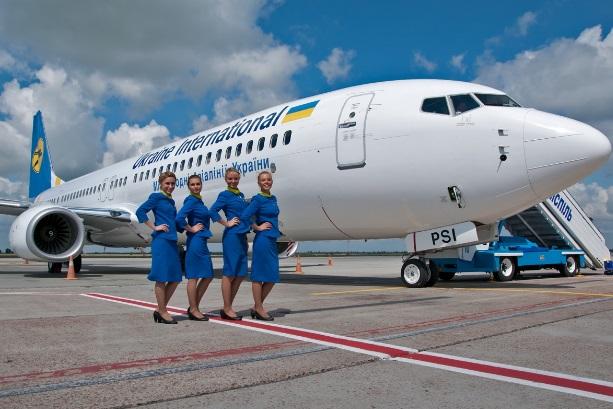 Сейчас вВинницу можно долететь из украинской столицы — Новый авиарейс