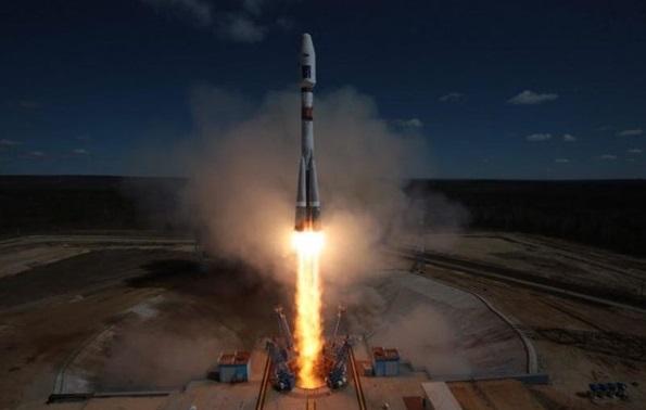 ракета испытание