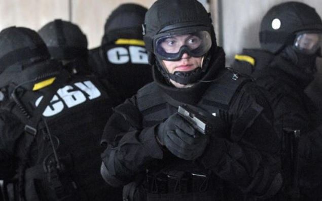 Объявлено подозрение четырем судьям, вершившим «правосудие» террористов «ЛНР»