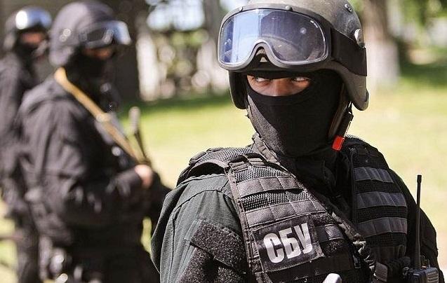 Гепрокуратура Украины проводит обыск вдочерней компании «Нафтогаза»
