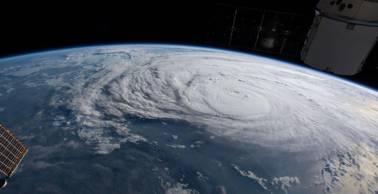 ураган харви.