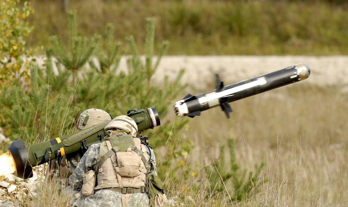 Маккейн одобрил поставки смертельного оружия на Украинское государство