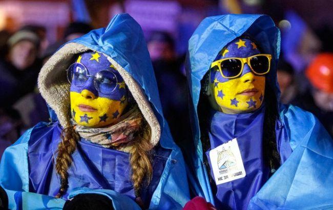ЕС ukraina_es_devushki