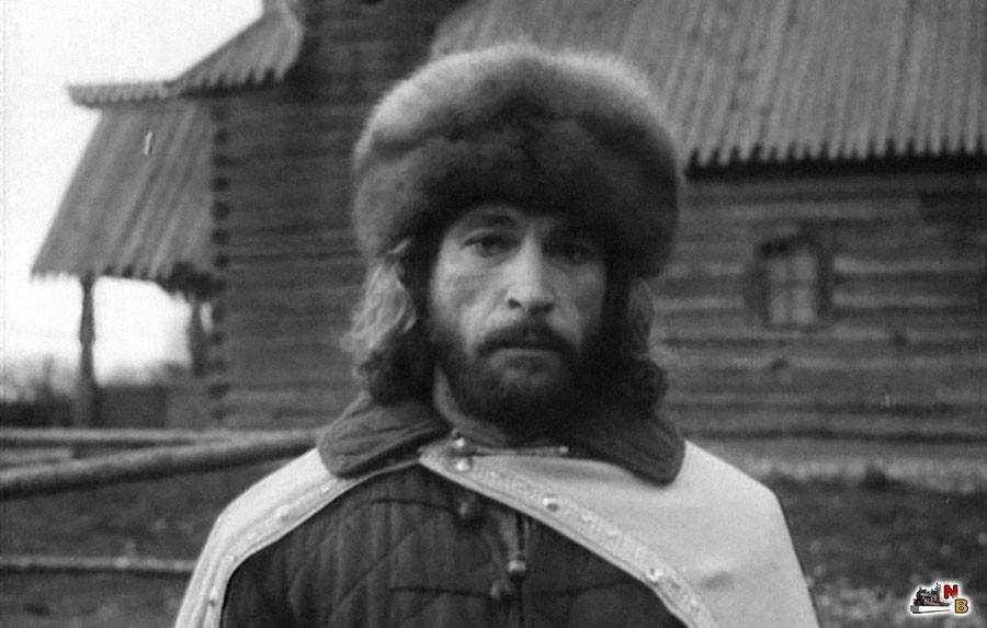 Тальков - кино - 2