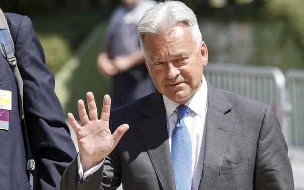 ВСоединенном Королевстве Великобритании впервый раз признали потребность поменять визовый режим для украинцев