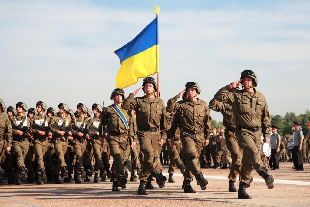Осенний призыв вгосударстве Украина: 70 процентов неявки призывников