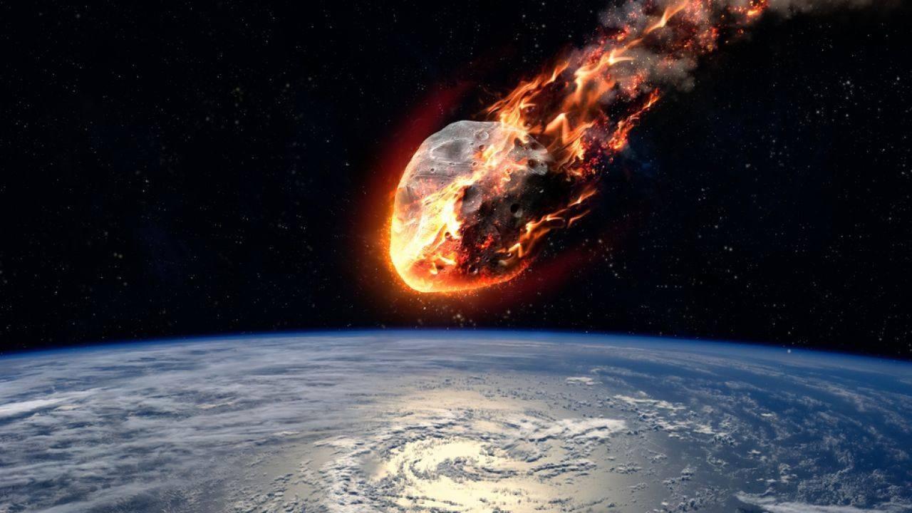 Земля оказалась под космической угрозой