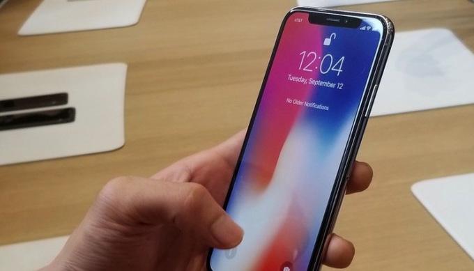 Поставки iPhone Xмогут затянутся доначала весны предстоящего года