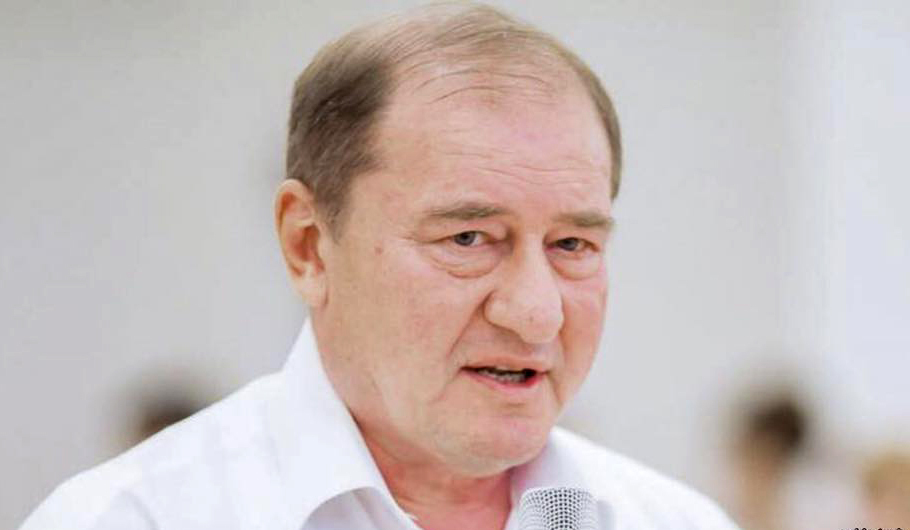 Всуде ваннексированном Крыму просят условный срок для Умерова