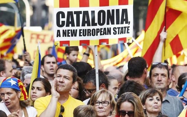 ВКаталонии наизбирательном участке произошла стрельба, пострадали 4 человека