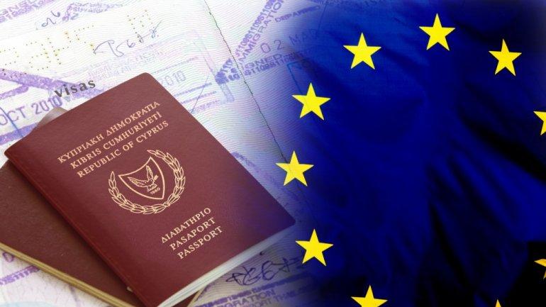 кипр паспорт