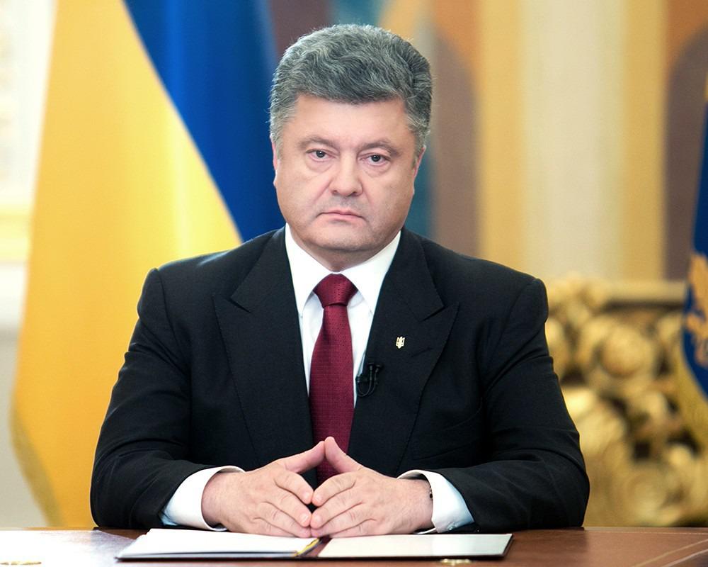 Порошенко подписал скандальный закон о«ручном» назначении губернаторов