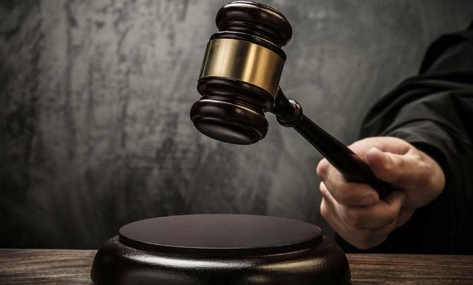 Еще 6 участникам погрома Святошинского суда избрана мера пресечения