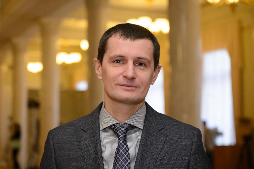 Роман Семенуха