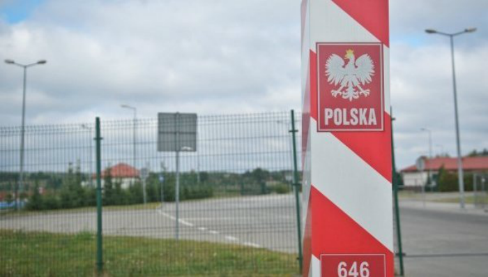 Евросоюз 'устал от коррупции' и закрывает проект модернизации границы Украины