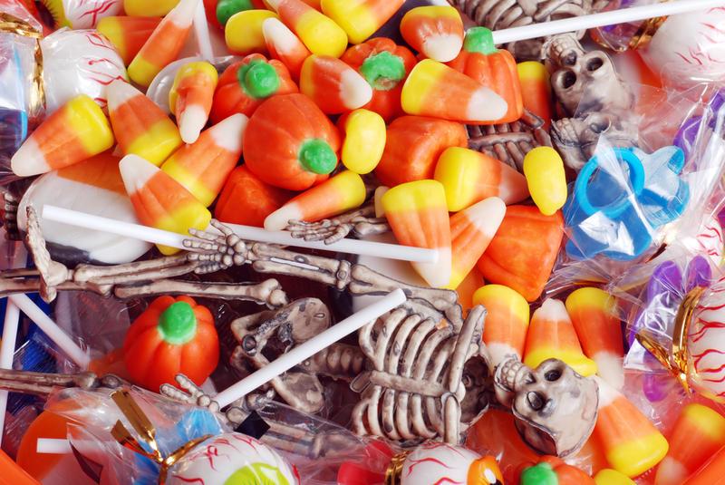 конфеты Х