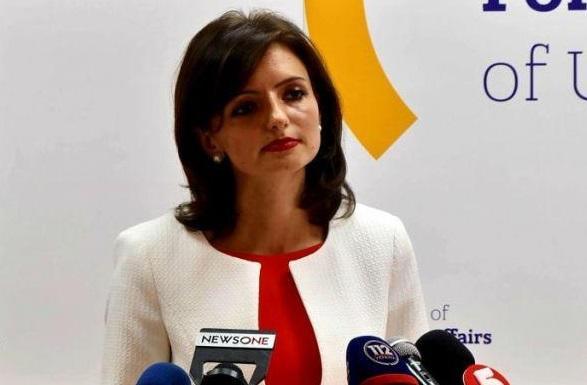 Данных опострадавших вИспании украинцах пока нет— МИД