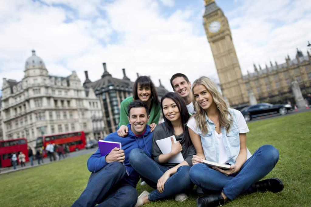 обучение в Англии