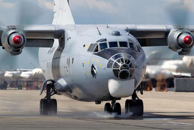 Подтвердили смерть 3-х украинцев— Авиакатастрофа вКонго