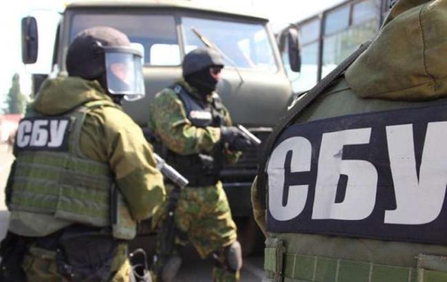 СБУ сообщила опредотвращении провокации вКиеве— Митинг Саакашвили