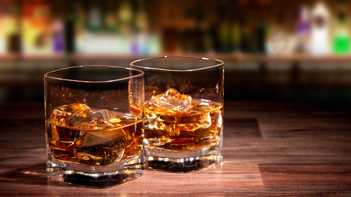 Два виски
