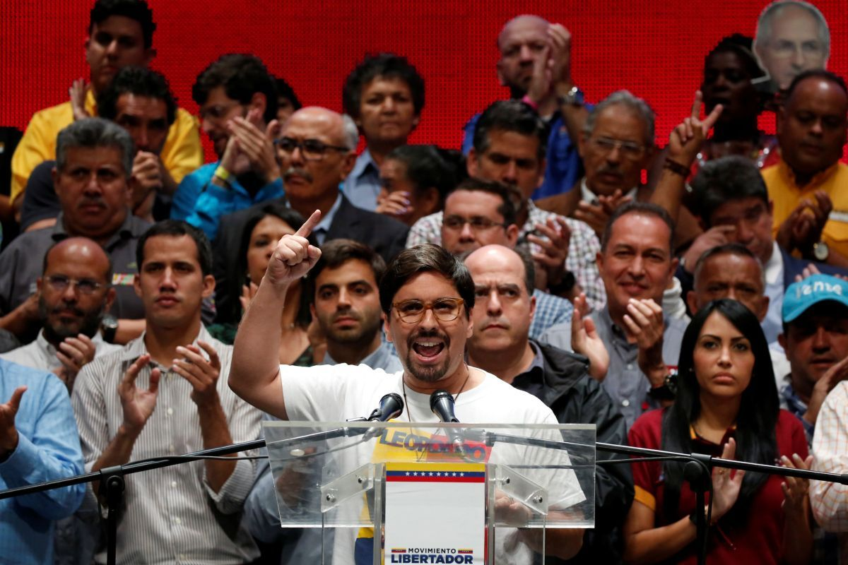 Фредди Гевара