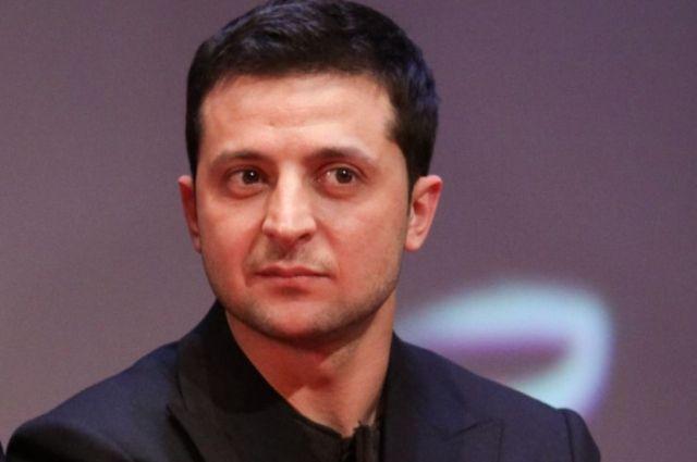 Зеленский гневно раскритиковал запрет сериала «Сваты»