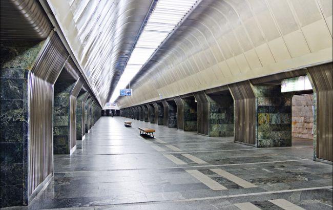 метро Дворец спорта