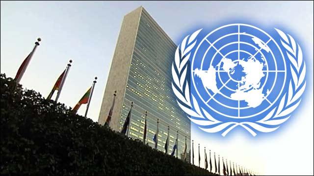 Руководитель Крыма: Резолюция ООН поКрыму— трансляция украинских мифов