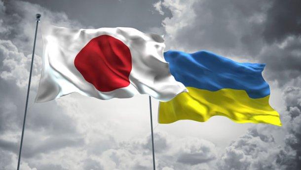 украина япония