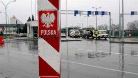запрет Польша