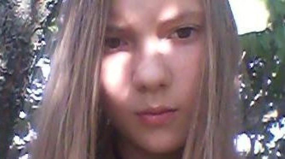 Екатерина Добродий.