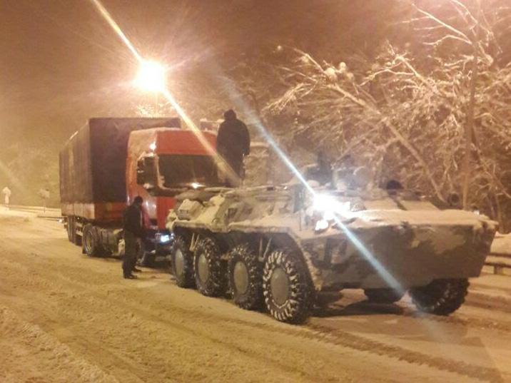 Киев трасса1