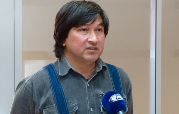 Защитник прав человека под пытками ФСБ вКрыму указал, что был агентом СБУ