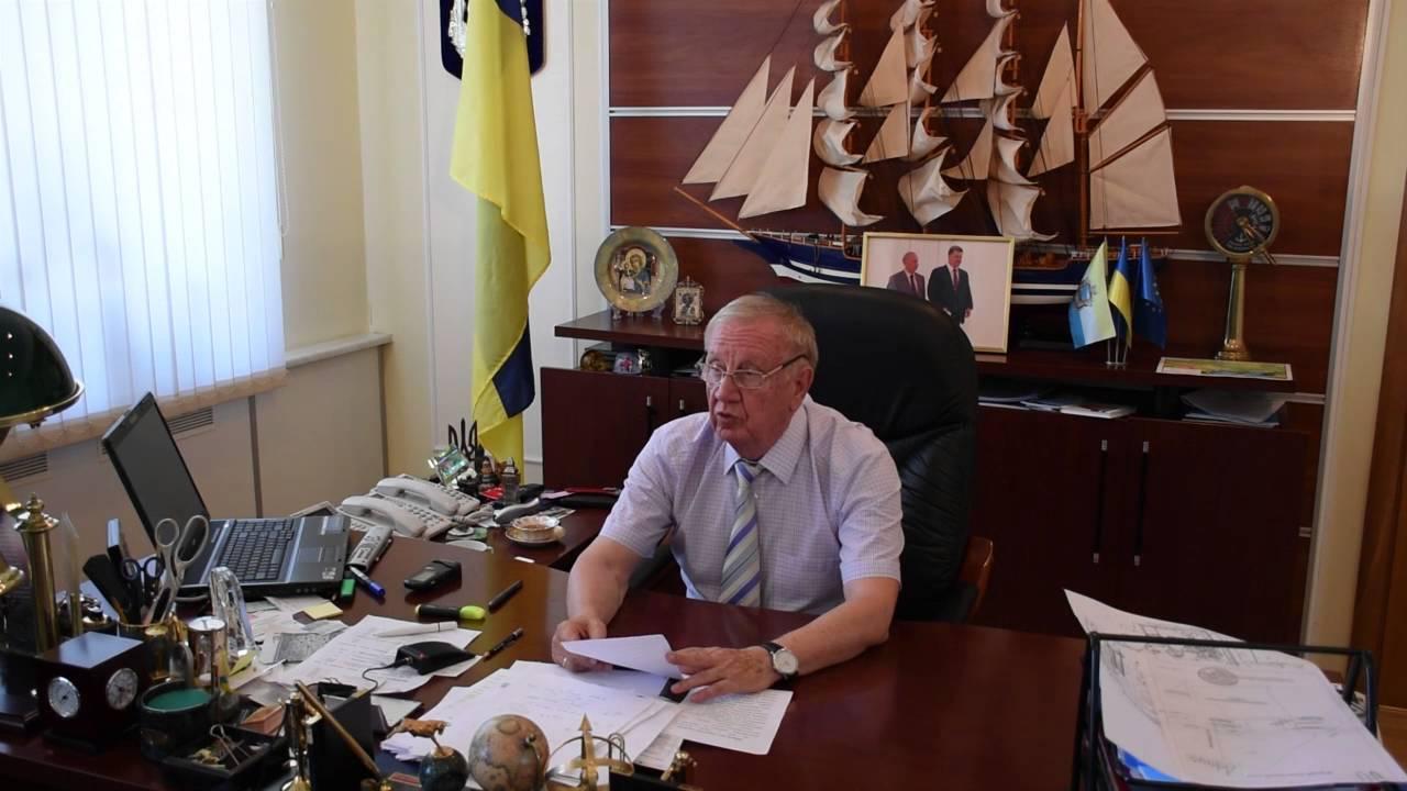 Валерий Хмельнюк