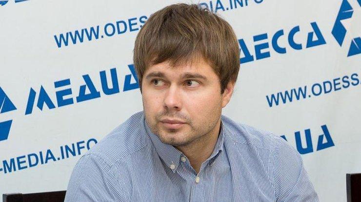 Василий Бугайчук