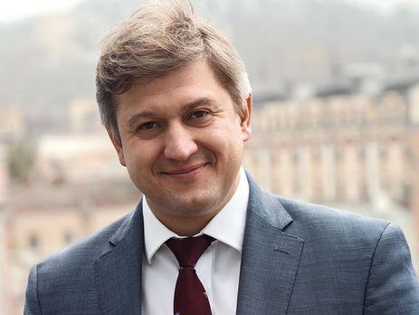 Руководитель  министра финансов  Украины потребовал отставки генерального обвинителя  Луценко