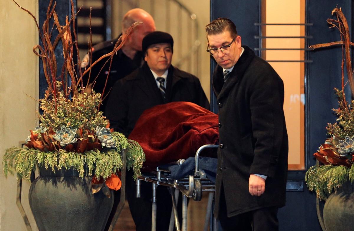 Канадский миллиардер с супругой найдены мертвыми