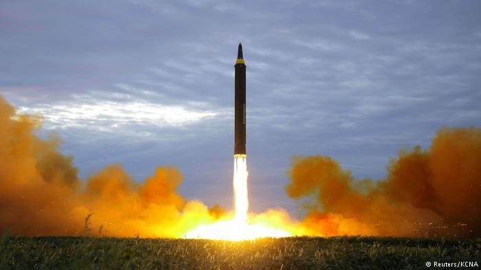 кндр-ракета