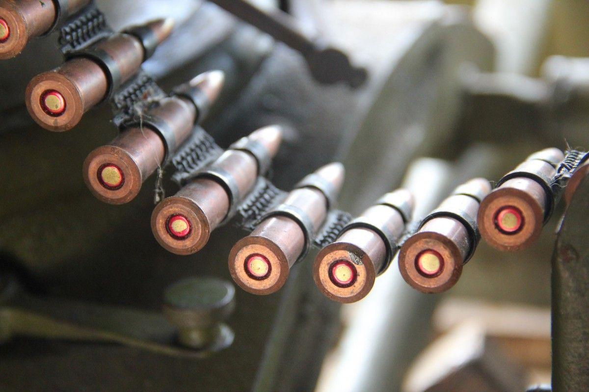 Боевики совершили два прицельных обстрела на донецком направлении, - штаб
