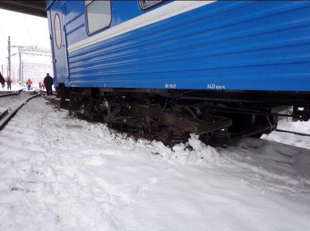 поезд РБ1