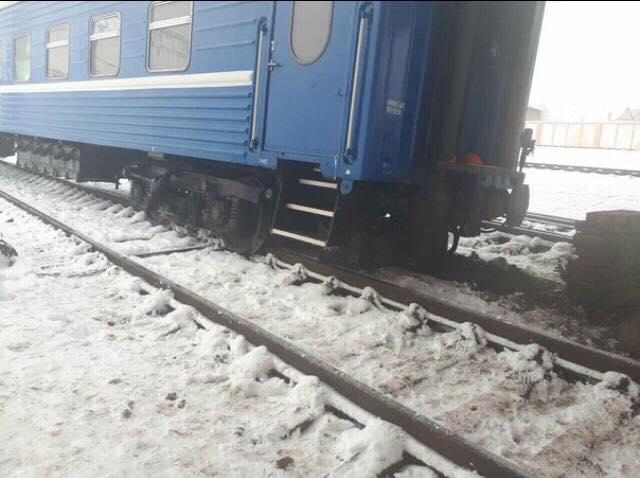 поезд РБ2