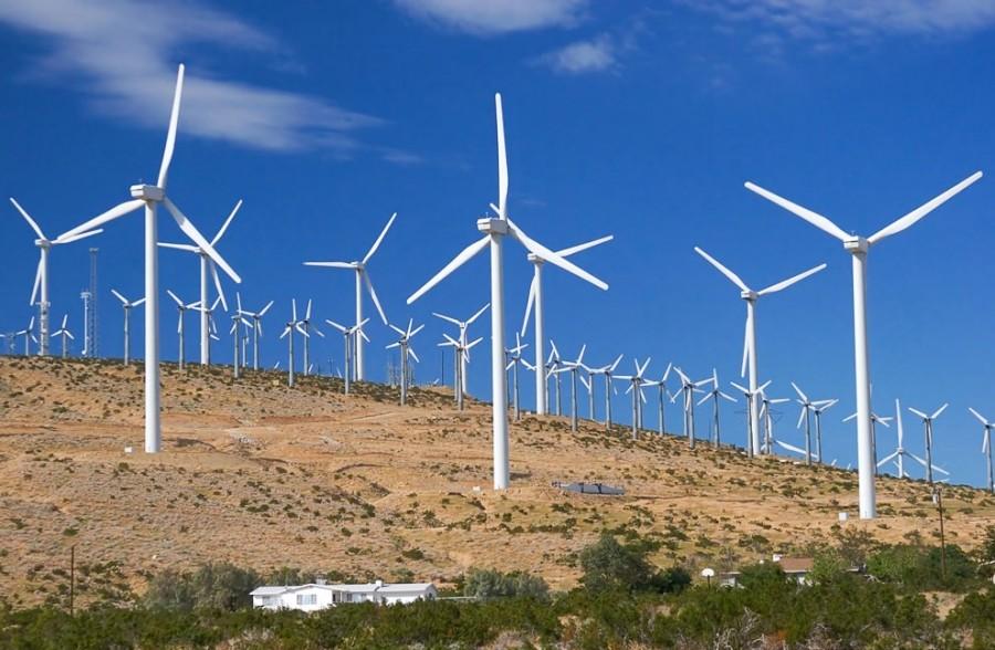 Объекты Google навсе 100% перешли наальтернативные источники энергии